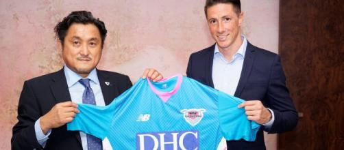 Fernando Torres jugará en el Sagan Tosu de Japón