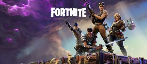 Fortnite stagione 5 le novità del gioco - playstation.com