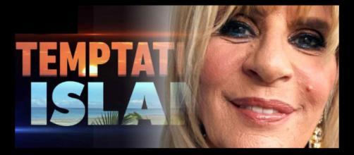 Gemma Galgani possibile consulente d'amore a Temptation Island - blastingnews.com