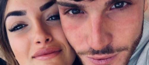 Giordano: 'Dopo la scelta, io e Nilufar abbiamo fatto l'amore tutto il giorno'.