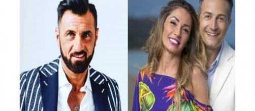 GOSSIP Uomini e Donne/ Sossio su Ida e Riccardo a T.I.: 'No comment'.