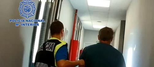 Ha sido detenido un depredador sexual sueco en España