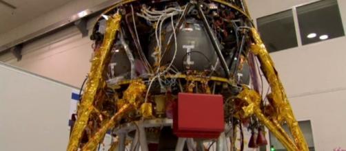 ISRAEL / Se lanzará la primera misión no tripulada a la Luna para medir el campo magnético