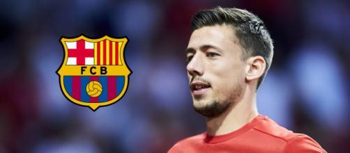 El Barcelona hace oficial el fichaje de Clément Lenglet
