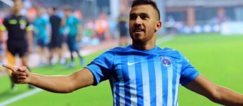 l'Olympique de Marseille a finalement du lâcher la piste Hassan Trezeguet, qui devrait s'engager avec le Slavia Prague.