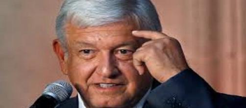 MÉXICO / El presidente Manuel López Obrador impulsará 12 iniciativas ante el Congreso