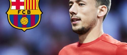 Mercato FC Séville : Lenglet au Barça, c'est imminent- Alvinet - alvinet.com