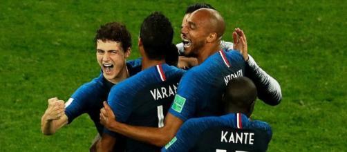 Mondial 2018 : les Bleus éliminent la Belgique pour s'offrir la ... - sudouest.fr
