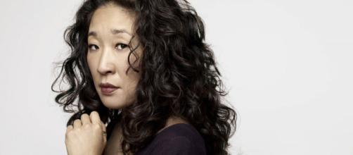 Sandra Oh FONTE: Google Immagine