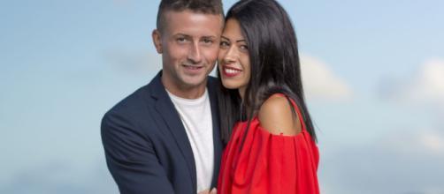Temptation Island 2018: Oronzo e Valentina di nuovo insieme dopo il reality