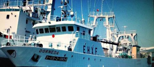 ARGENTINA / Un muerto y un desaparecido en el naufragio de un pesquero gallego