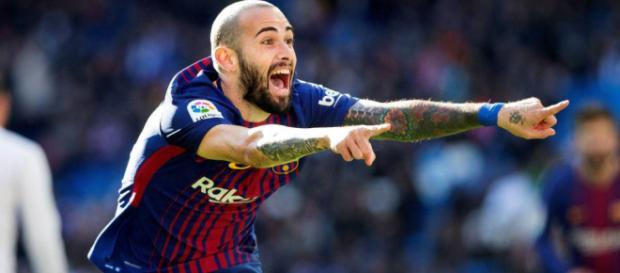Aleix Vidal ne pourra pas être transféré à Nantes. En cause, un prix bien trop élevé pour les Canaris.
