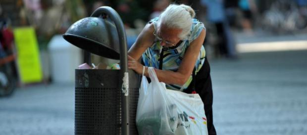 Armutsrisiko für deutsche Rentner steigt weiter | Aktuell ... - dw.com