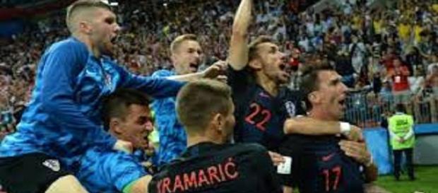 Croacia sorprende al mundo y se clasifica a la gran final de Rusia 2018