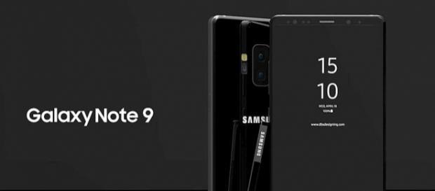 Galaxy Note 9, cresce l'attesa per il top di gamma di Samsung (RUMORS)