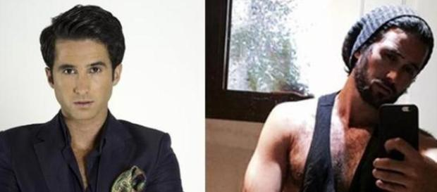 Luis Ramírez de GH 15 cambia su imagen de torero para convertirse en modelo