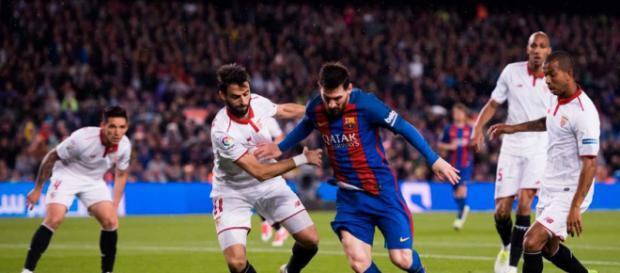 El Sevilla muy enfadado con el cambio de formato en la Supercopa de España