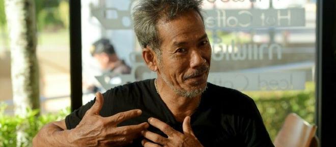 Resgate na Tailândia teve um final dramático, conta o último mergulhador a sair
