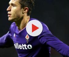 Bucchioni: 'Federico Chiesa resterà alla Fiorentina. Nel 2019 conteso da Inter e Juve'