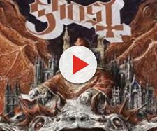 Ghost's album, 'Prequelle' is rigged with ambiguity and paradox - Image - Ghost via Gg FindMe | YouTube