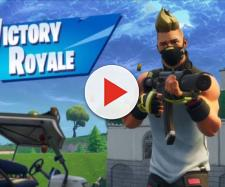 New item is coming to 'Fortnite Battle Royale.' [Image Credit: DrWick / YouTube]