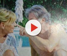 Possibile ritorno di fiamma tra Giorgio Manetti e Gemma Galgani