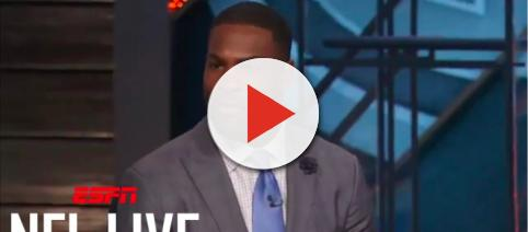 DeMarco Murray on 'NFL Live.' - [ESPN / YouTube screencap]