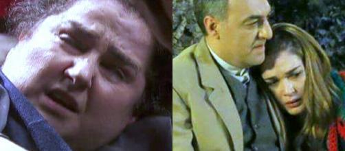 Anticipazioni Il Segreto: Ignacio aggredisce Consuelo e la ferisce gravemente.