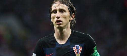 Calciomercato Inter, Modric si allontana: il Real non ascolterà ... - goal.com