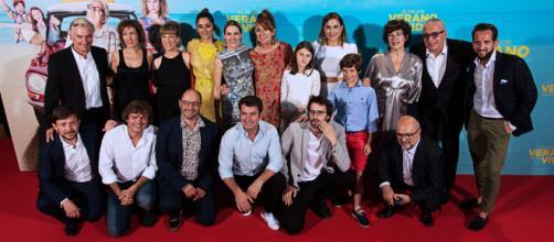 'El mejor verano de mi vida' aterriza en nuestros cines
