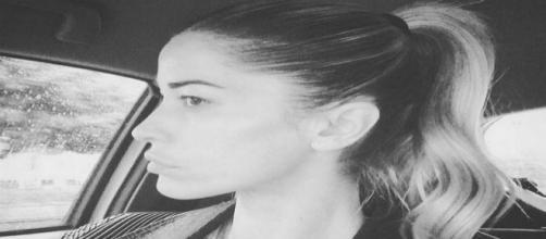Elena Santarelli parla del tumore del figlio 'Confidiamo di essere nell'80% che si salva'