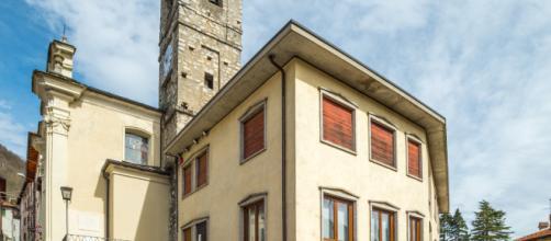 Il Museo d'Arte Sacra di Scaria