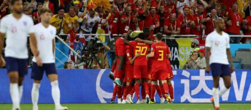 Inghilterra-Belgio 0-1 Turnover e paura del Brasile | Metro News - metronews.it
