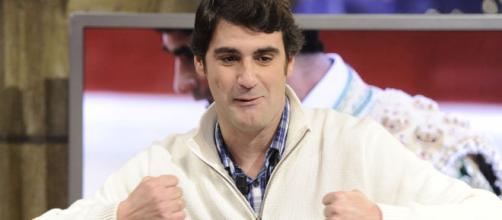 Jesulín de Ubrique después de 7 años se volverá a poner la indumentaria de torero