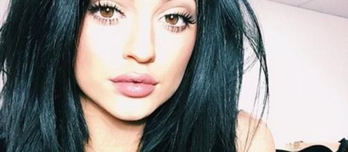 Kylie Jenner se convierte en la multimillonaria más joven según la revista Forbes