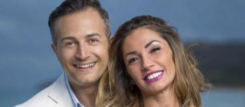 La love story tra Riccardo Guarnieri e Ida Platano potrebbe essere giunta all'epilogo