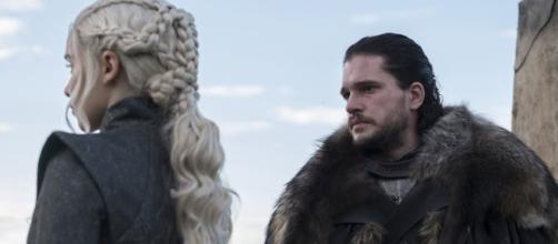 La serie Juego de Tronos destaca en 22 nominaciones para los Emmy