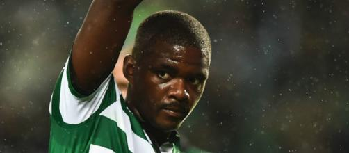 Le Sporting CP se sépare de William Carvalho suite à une vente vers le Bétis Séville.