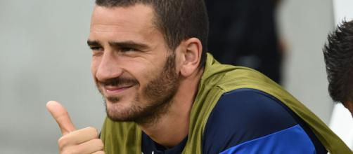 Leonardo Bonucci - Difensore del Milan