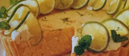 Lime Pie: una fresca torta estiva dagli Stati Uniti