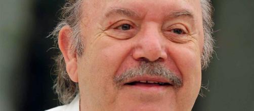 Lino Banfi si confessa sulla malattia della moglie Lucia Zagaria