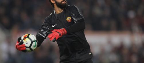 Liverpool transfer profile: AS Roma goalkeeper Alisson - rushthekop.com