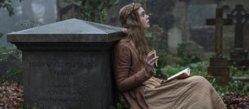 Estrenos del cine Renoir el 13 de julio: Mary Shelley y La cámara de Claire