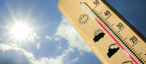 Ondata di caldo: temperature record in arrivo