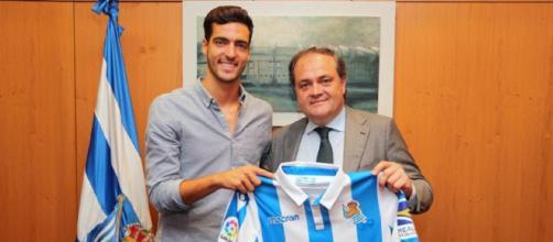 Panorama de actualidad: Mikel Merino a la Real Sociedad y Clement Lenglet al Barcelona