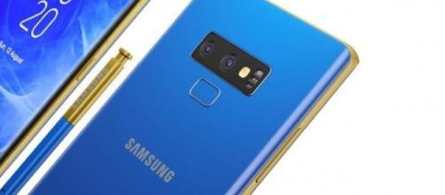 Samsung Galaxy Note 9, l'atteso smartphone Android è sempre più vicino