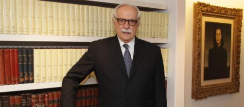 Se depender de do jurista e advogado Modesto Carvalhosa, Dias Toffoli não sentará na cadeira da presidência do STF - Galeria BN