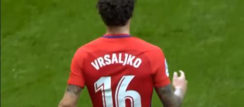 Vrsaljko all'Inter? La cessione potrebbe concretizzarsi al termine del Mondiale di Russia