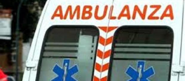 Calabria, incidente sulla ss 106: due feriti gravi