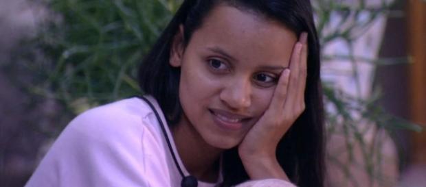 Campeã do Big Brother Brasil 18, Gleice Damasceno (Foto: Reprodução)